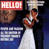 La revista HELLO!, nominada a mejor portada de 2009 en el Reino Unido