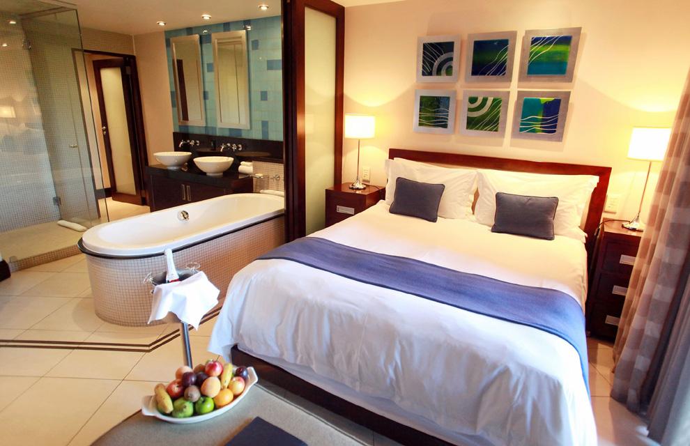 Average Hotel Room Price