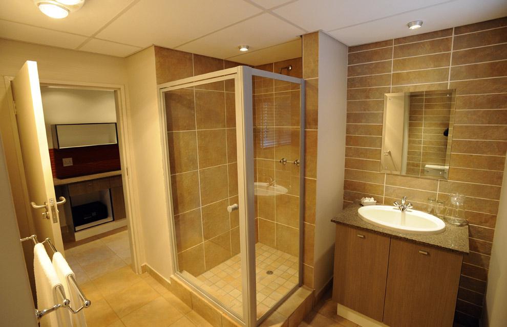 Mundial 2010 entramos en los lujosos hoteles donde se for Ver habitaciones de hoteles