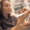 Uno de cada tres jóvenes españoles entre 16 y 24 años es fumador