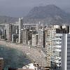 La costa desaparece a un ritmo de ocho campos de fútbol al día