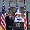 Estados Unidos recuerda a las víctimas del 11-S en el noveno aniversario de la tragedia