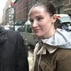 La emotiva historia de superación de Liz Murray, una niña sin techo que consiguió graduarse en Harvard