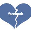 Cada vez son más las personas que cortan con su pareja a través de Facebook