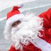 En fotos: ¿Qué ha hecho Papá Noel en los días previos a la Navidad?