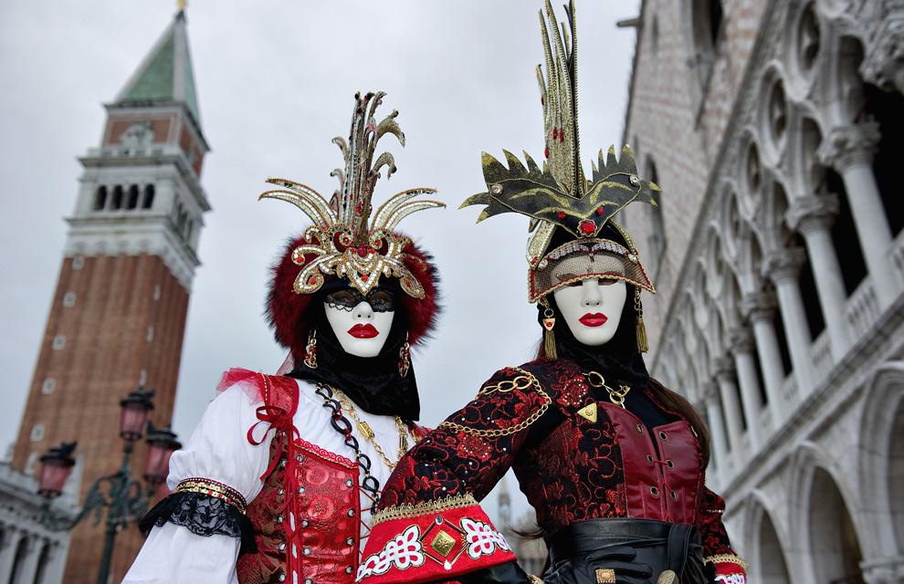 <<<Nos vamos a los carnavales de...>>> - Página 3 Venecia4-a