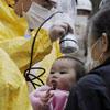 UNICEF pide más protección para infancia ante crecientes desastres naturales
