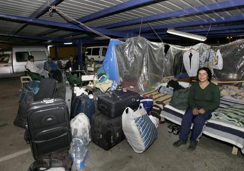 Registrados seis terremotos de baja intensidad en Lorca durante la noche