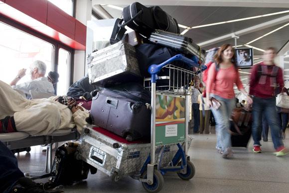 Derechos ante la cancelación de vuelos