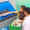 El reciclaje de deshechos, una asignatura pendiente