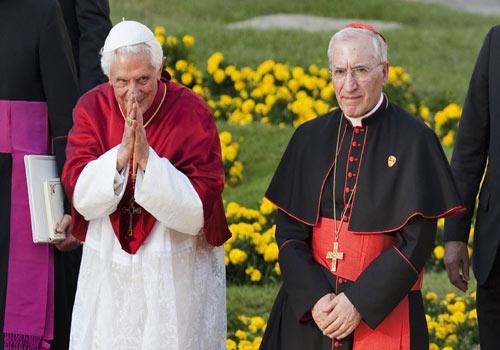 """JMJ 2011: Cardenal Rouco: """"La Jornada Mundial de la Juventud de Madrid ha sido una fiesta de la alegría de la fe"""""""
