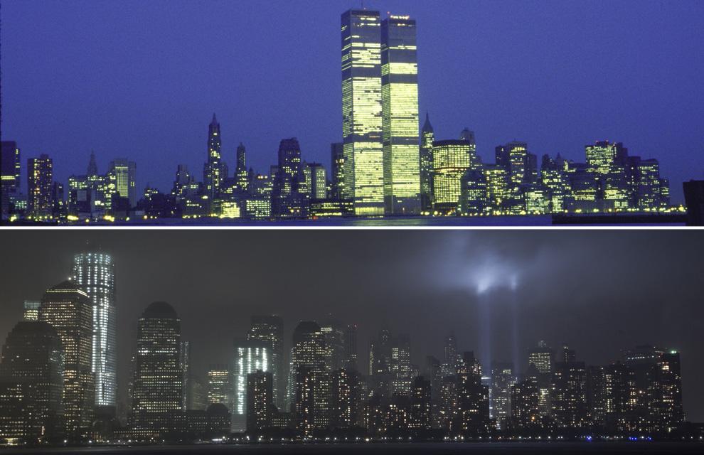 Fotos torres gemelas atentado 51