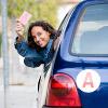 Tráfico prueba un nuevo examen con diez minutos de conducción sin órdenes