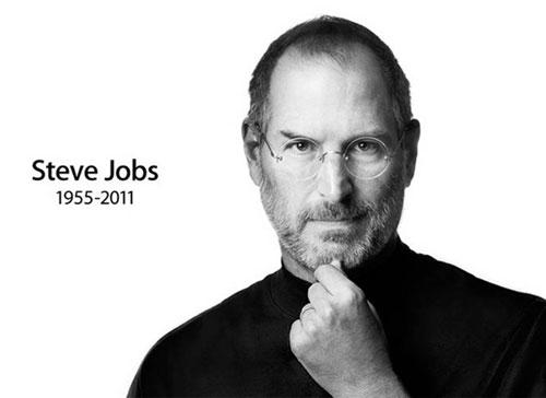 Muere Steve Jobs, el visionario fundador de Apple, a los 56 años