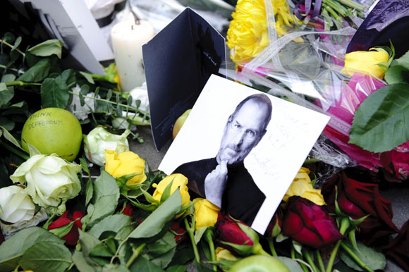 Steve Jobs, una vida de cine