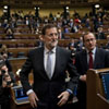 Rajoy desvela las medidas del próximo Gobierno en su discurso de investidura