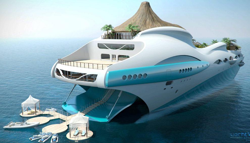 Isla Tropical Paraíso