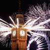 ¡Bienvenido 2012! El mundo entero recibe el nuevo año entre chapuzones y brindis