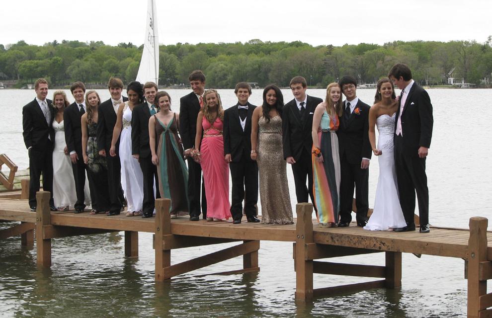 Vestidos de graduacion estados unidos