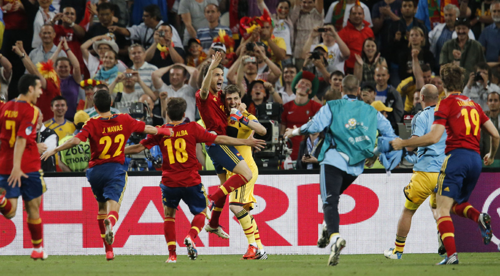 Eurocopa 2012  Eurocopa7-a