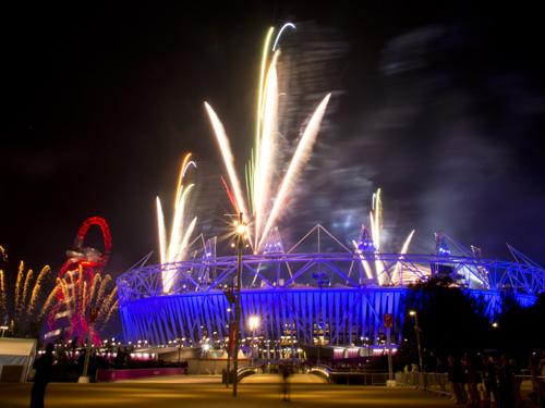 Máximo secretismo alrededor de la gala inaugural de los Juegos Olímpicos de Londres 2012