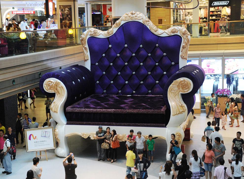 un sof para sentarse mejor