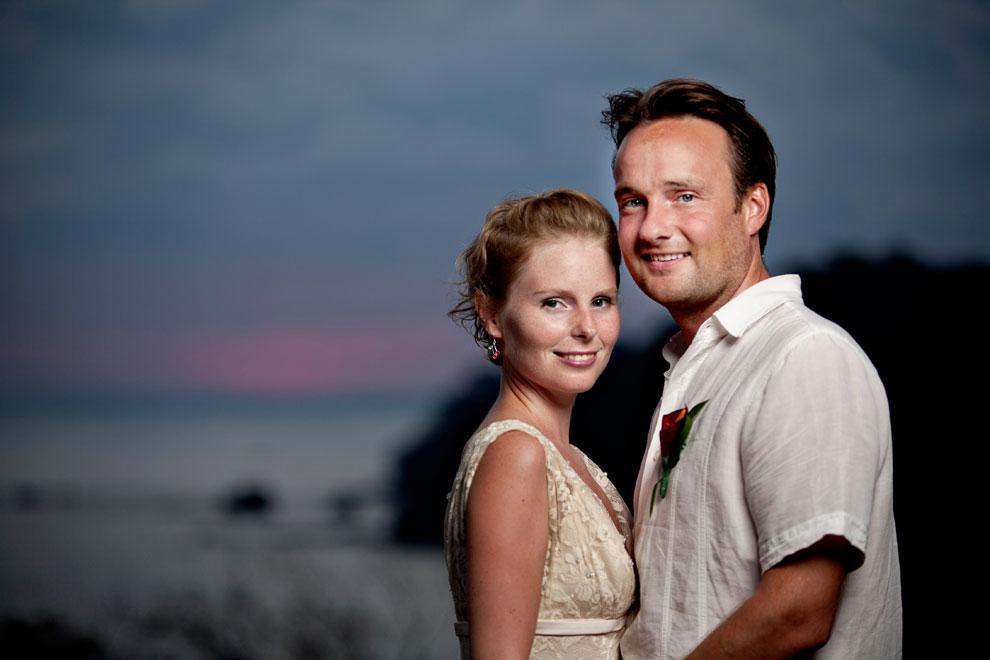 Se casan 48 veces en 25 países