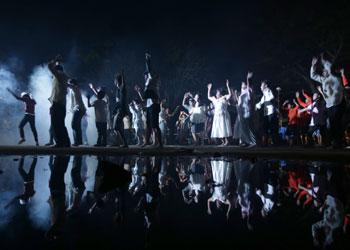 'Thriller' se sigue bailando 30 años después
