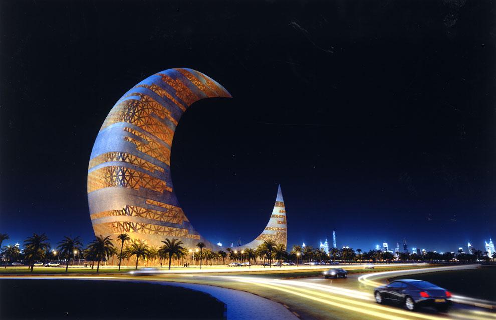 As Ser N Los Edificios Del Futuro