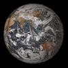 La Tierra también se hace un 'selfie'