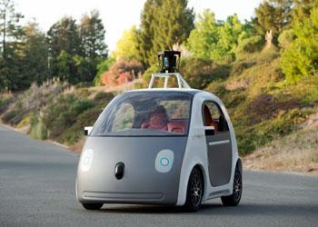 El coche del futuro: eléctrico y autónomo