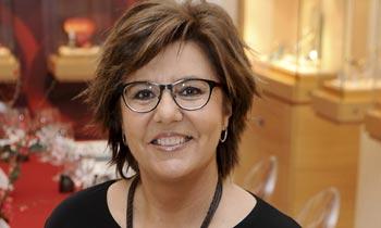 María Escario deja de presentar los informativos de TVE tras 20 años en antena