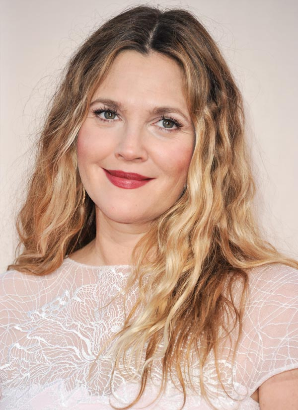 Fallece una hermana de Drew Barrymore