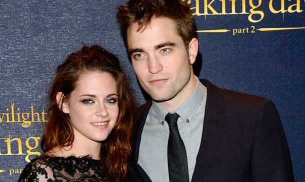 Robert Pattinson, sobre la infidelidad de Kristen Stewart: 'Lo más difícil fue hablar de ello'