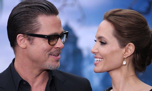 El secreto de Angelina Jolie y Brad Pitt para mantener viva 'la llama' de su amor