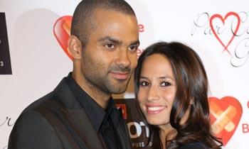 El ex de Eva Longoria, Tony Parker, se ha casado de nuevo