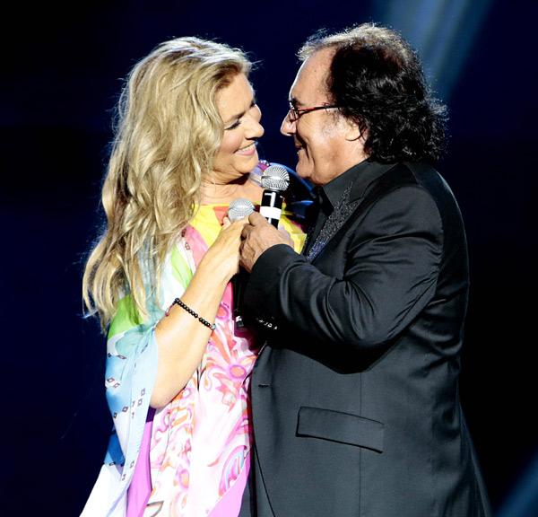 Al Bano y Romina Power vuelven a cantar juntos en España tras 20 años de enfrentamientos