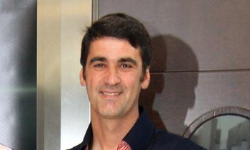 Jesulín de Ubrique: 'Me adapté perfectamente a mi papel en 'Torrente 5', estuve muy cómodo'