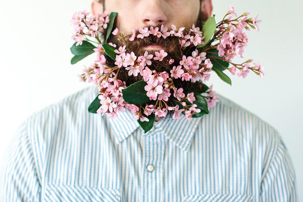 'Will it beard', el proyecto que pone a prueba las barbas masculinas
