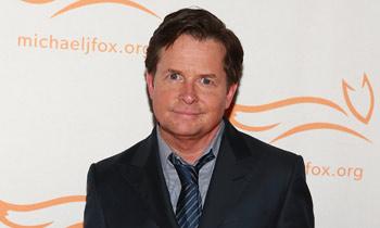 Michael J. Fox, conmocionado al enterarse de que Robin Williams padecía Parkinson