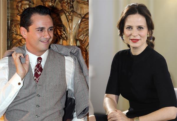 Fran Perea, Manuela Velasco, Aitana Sánchez Gijón... los actores españoles se apuntan al 'pluriempleo'