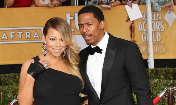 Nick Cannon confirma que vive separado de Mariah Carey: 'Hay problemas en el paraíso'