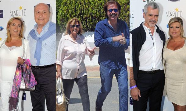 El verano del amor de la televisiva familia Campos