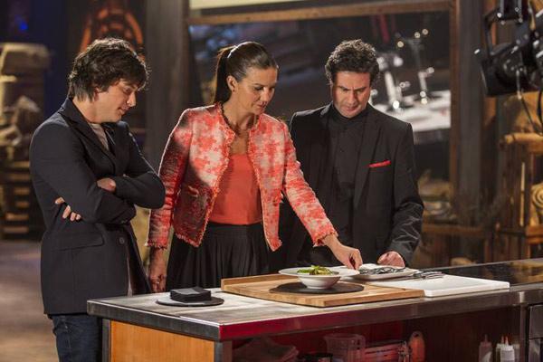 La televisión volverá a llenarse de fogones: larga vida a los 'cookery shows'