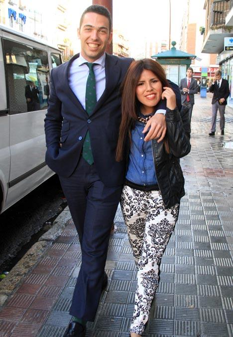 La abogada de María Isabel Pantoja dice que a la joven le da miedo que Alberto Isla no le devuelva a su hijo