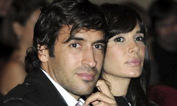 Mamen Sanz y Raúl González, ¿vuelta a Madrid?