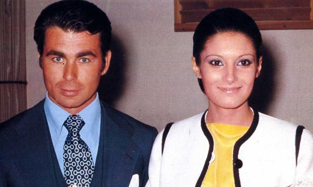 ¿Qué ocurrió en marzo de 1977? El bautizo de Cayetano Rivera Ordoñez