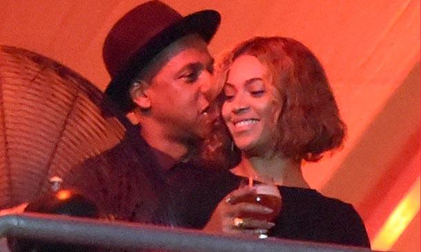 ¿Crisis o estrategia? Beyoncé y Jay Z, más unidos que nunca frente a los comentarios