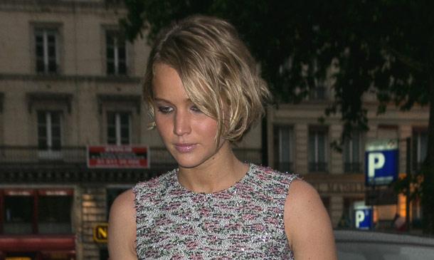 Las fotos íntimas robadas de Jennifer Lawrence, ¿un descuido o un problema de seguridad informático?