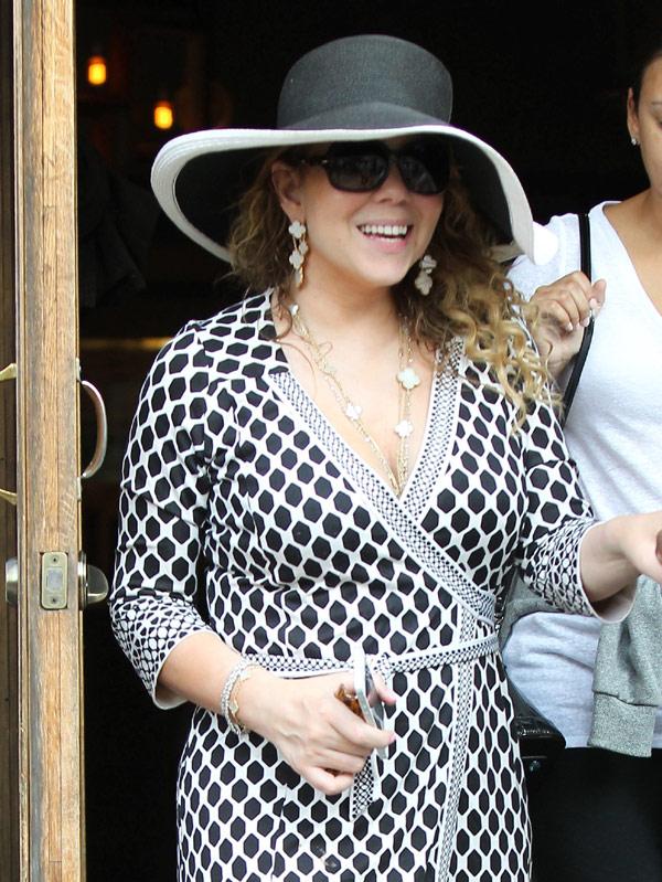 El divorcio de Mariah Carey y Nick Cannon: 400 millones de euros en juego